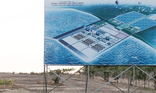 Tan Tao Group seeks BOT power plant partners