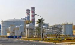 Phụ tải tăng, EVN khai thác tối đa nguồn điện tua bin khí