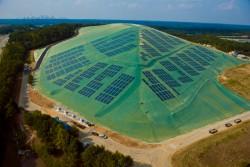 Cảnh báo LandVille về tiến độ dự án năng lượng tái tạo ở Ninh Thuận