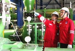 Nhà máy điện Nhơn Trạch 2 đã phát lên lưới trên 12,7 tỷ kWh