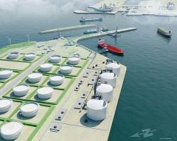 Chiến lược phát triển hạ tầng năng lượng đến năm 2020 của PVN (Kỳ 2)