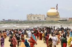 Ấn Độ vượt qua hội chứng Fukushima để phát triển điện hạt nhân