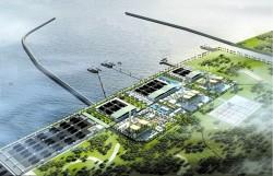 4.500 tỷ đồng cho dự án Nhiệt điện Duyên Hải 3 mở rộng