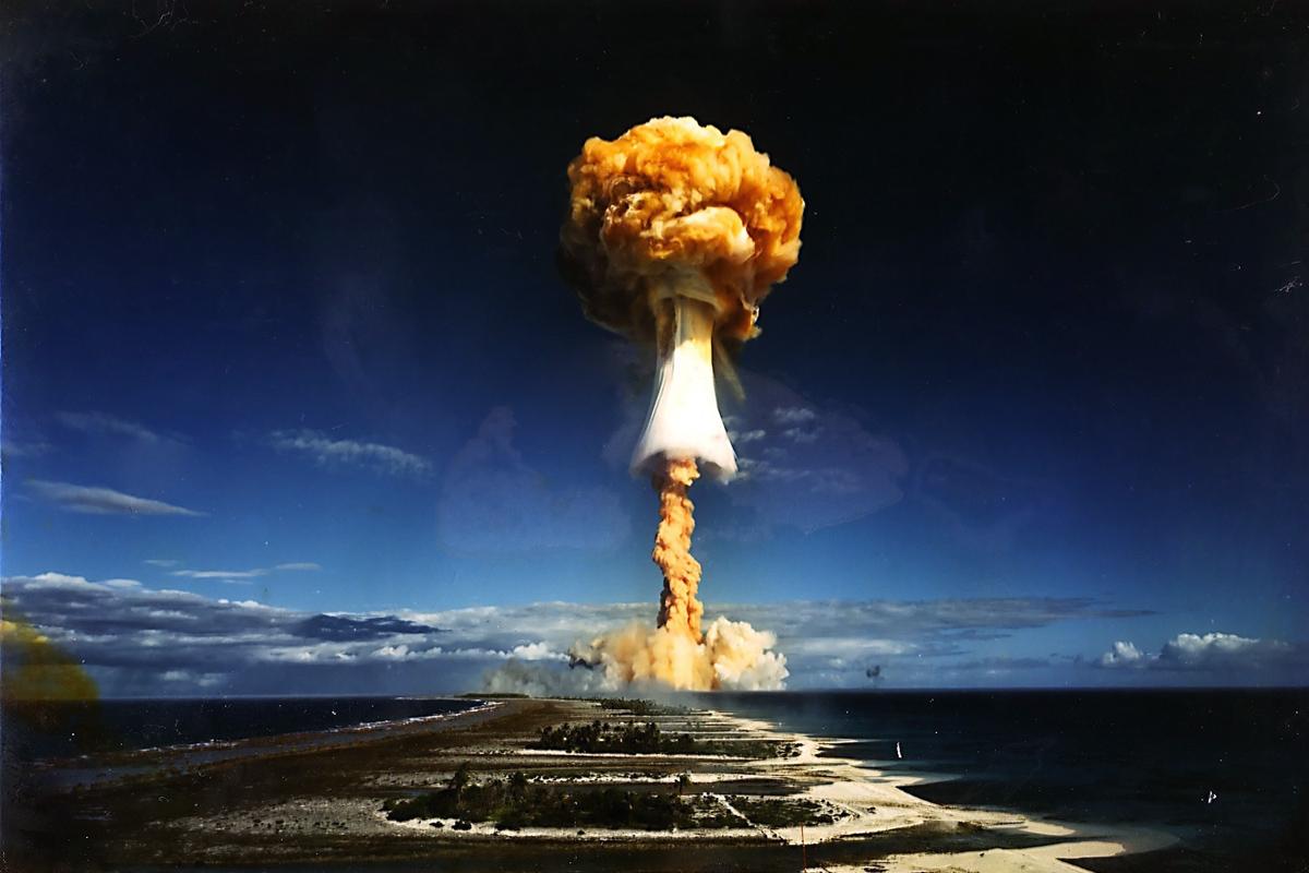 Kịch bản chiến tranh hạt nhân Nga - Hoa Kỳ