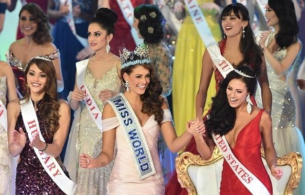 Những quốc gia sản sinh ra nhiều phụ nữ đẹp nhất thế giới