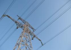 Đường dây 220kV Việt - Lào sẵn sàng tải điện
