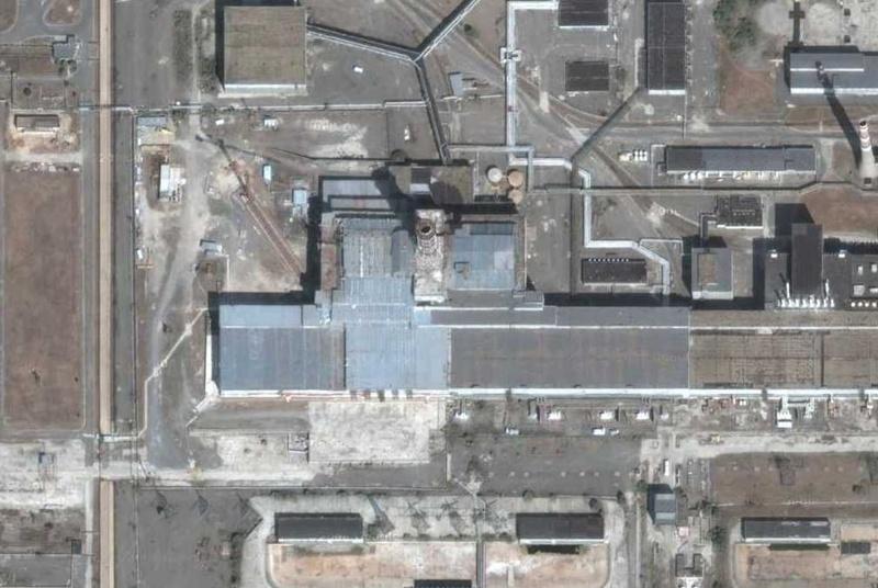 Dư luận Pháp về thảm họạ Chernobyl
