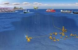 Tìm phương án tích hợp nguồn khí từ mỏ Cá Voi Xanh