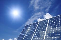 Tata Power muốn đầu tư dự án điện mặt trời tại Bình Phước