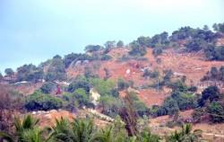Thủ tướng yêu cầu Đà Nẵng báo cáo vụ việc tại Khu du lịch Tiên Sa