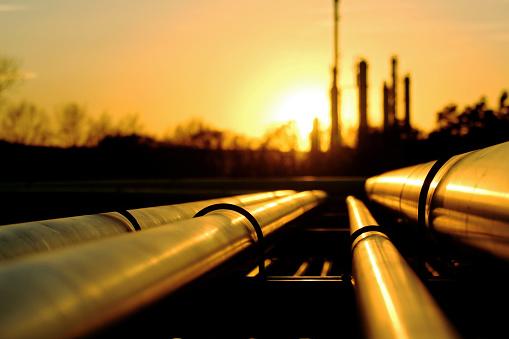 Hệ sinh thái năng lượng toàn cầu đang thay đổi (Phần 2) 2