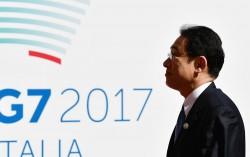Thỏa thuận về biến đổi khí hậu của G7 đã thất bại