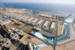 Việt Nam sẽ có NM khử mặn nước biển bằng năng lượng tái tạo