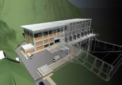 Tái khởi động dự án Thủy điện Trà Khúc 1