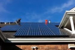Năng lượng tái tạo ngày càng hấp dẫn với người dân Mỹ
