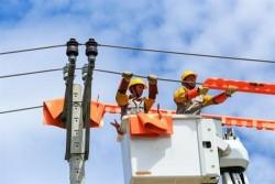 Nguồn điện phục vụ APEC 2017 phải đạt độ tin cậy cao nhất