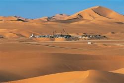 11 nước Arab nắm hơn một nửa lượng dầu mỏ thế giới