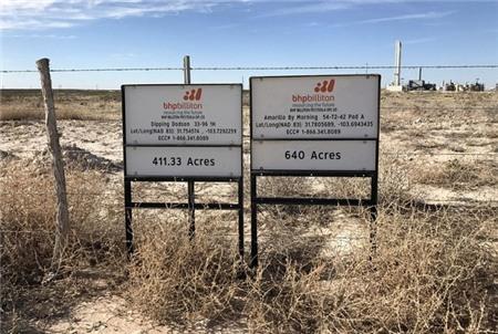 Trùm dầu mỏ ẩn mình dưới lốt công ty khai khoáng lớn nhất thế giới 2