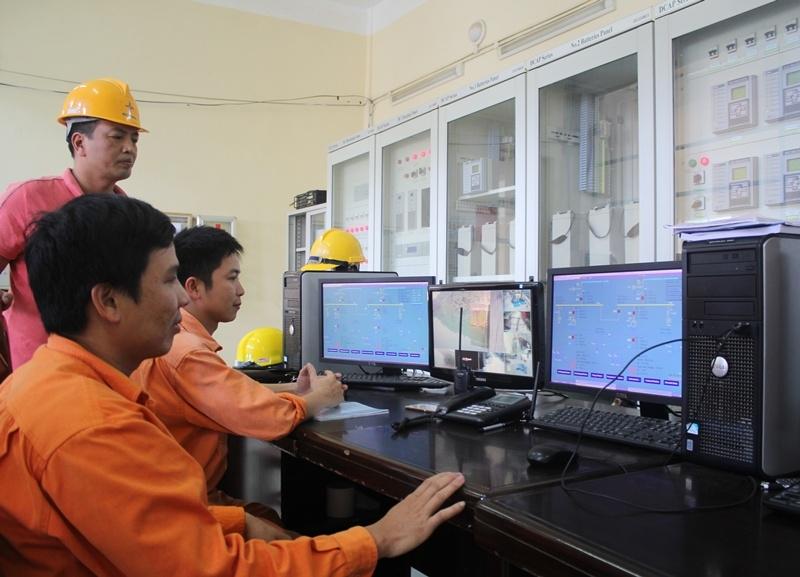 Thủy điện Hố Hô vượt thách thức, ổn định sản xuất 2