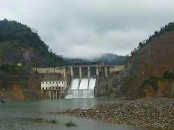 Thủy điện Hố Hô vượt thách thức, ổn định sản xuất