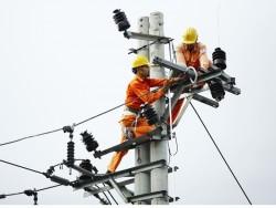 EVN sẽ ưu tiên Hà Tĩnh đầu tư hạ tầng lưới điện