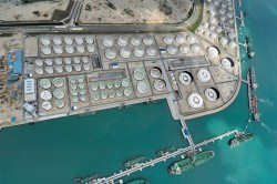 Vượt Hoa Kỳ, Trung Quốc là nước nhập khẩu dầu số 1 thế giới