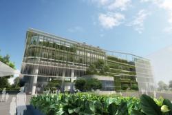 Tương lai của các công trình kiến trúc Zero năng lượng