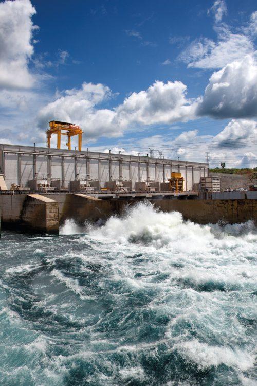 Thủy điện trong cuộc cách mạng số của thế kỷ 21 2