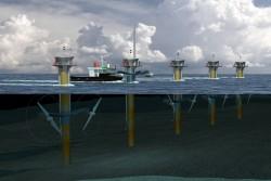 Định hình năng lượng tái tạo toàn cầu trong 10 năm tới
