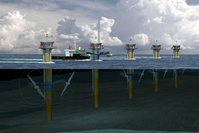 Định hình năng lượng tái tạo toàn cầu trong 10 năm tới 1