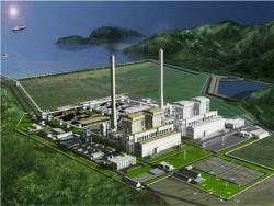 Không phát triển thêm nhiệt điện than ở Bình Thuận