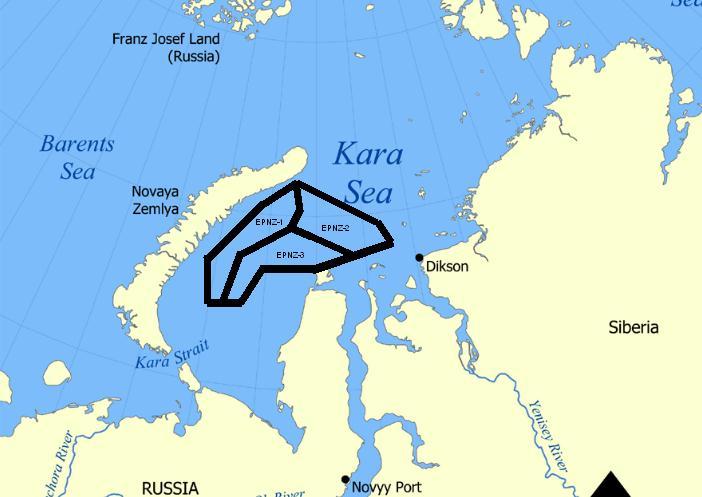 Exxon Mobil đề nghị bỏ lệnh cấm vận cho dự án dầu khí ở Nga 1