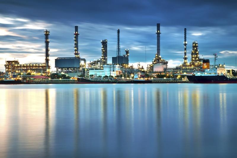 Châu Á là điểm đến của các nhà đầu tư dầu khí thế giới