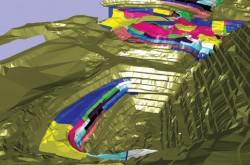 Địa chất mỏ áp dụng công nghệ mới cho công trình khoan sâu