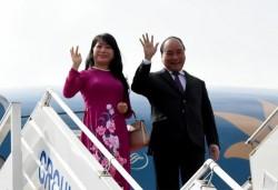Thủ tướng kết thúc tốt đẹp chuyến thăm chính thức Campuchia