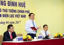 Phó thủ tướng yêu cầu EVN tính đủ chi phí trong giá thành điện