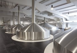 Giải pháp tiết kiệm năng lượng trong nhà máy bia