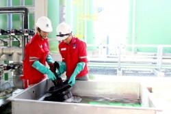 PVPS phát huy thế mạnh trong dịch vụ kỹ thuật điện khí