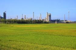 Lọc dầu Dung Quất có thể chế biến 75 loại dầu thô khác nhau