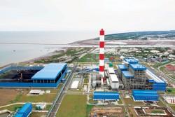 Các chỉ số môi trường tại TTĐL Duyên Hải trong giới hạn cho phép