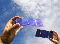 Công nghệ và kỹ thuật của quang điện