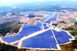 Nhà máy điện mặt trời Cư Jút phát điện thương mại
