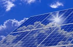 Nhà máy điện mặt trời TTC Hàm Phú 2 hòa lưới điện quốc gia