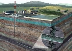 'Bong bóng' đầu tư vào hạ tầng dầu khí có nguy cơ bị vỡ?
