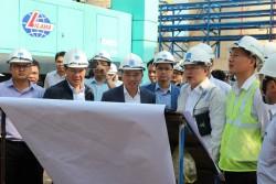 Cập nhật tiến độ các dự án điện: Thái Bình 2, Long Phú 1, Sông Hậu 1