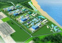Công tác 'chuẩn bị đầu tư' các dự án điện khí của PVN