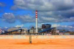 Vinacomin đã sản xuất trên 31.000 tấn alumin
