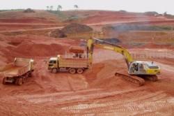 Khai thác bôxit Tây Nguyên: Cần xây dựng tuyến đường sắt