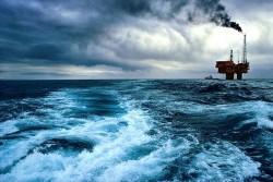An ninh năng lượng châu Á - TBD: Trước