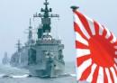 Trung Quốc đã ép Nhật phải tuốt gươm khỏi vỏ